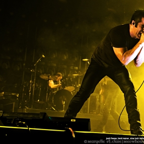 The Man, The Legend: Trent Reznor